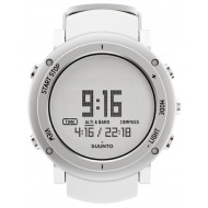 SUUNTO CORE ALU PURE WHITE [SS018735000]