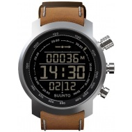 SUUNTO ELEMENTUM TERRA n/brown leather [SS018733000]