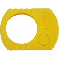 Gumový kryt SUUNTO INSTRUMENT BODY COVER,   YELLOW, DRWG NO [SS018266000]