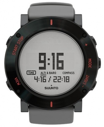 SUUNTO CORE CRUSH GRAY [SS020691000]