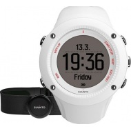 SUUNTO AMBIT3 RUN WHITE (HR) [SS021259000]