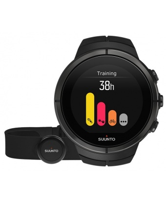 SUUNTO SPARTAN ULTRA ALL BLACK TITAN (HR) [SS022654000]