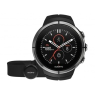 SUUNTO SPARTAN ULTRA BLACK (HR) [SS022658000]