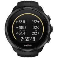 SUUNTO SPARTAN SPORT WRIST HR ALL BLACK [SS022662000]