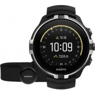 SUUNTO SPARTAN SPORT WRIST HR BARO STEALTH WITH BELT [SS023402000]